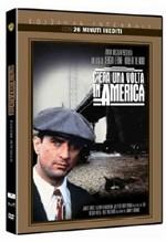 La copertina di C\'era una volta in America - Extended cut (dvd)