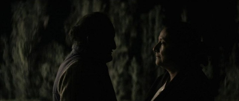 Mai morire: una scena del film