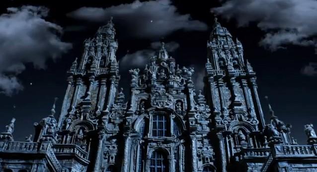 O Apóstolo: una sequenza del film d'animazione