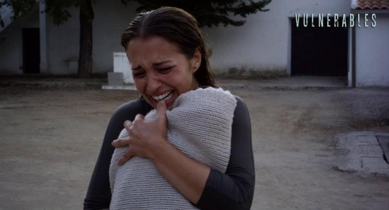Paula Echevarria in Vulnerables