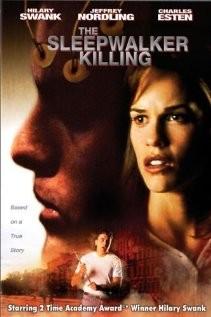 The Sleepwalker Killing: la locandina del film