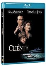 La copertina di Il Cliente (blu-ray)