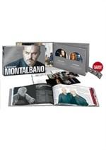 La copertina di Il commissario Montalbano - La collezione completa (22 Dvd) (dvd)