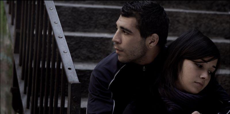 Acqua fuori dal ring: un'immagine del film diretto da Joel Stangle