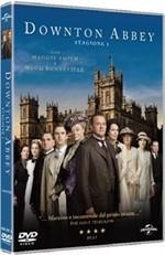 La copertina di Downton Abbey - Stagione 1 (dvd)