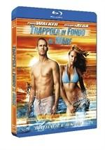 La copertina di Trappola in fondo al mare (blu-ray)