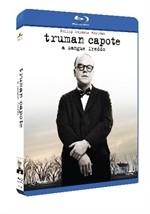 La copertina di Truman Capote - A sangue freddo (blu-ray)