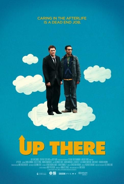 Up There: la locandina del film