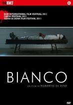 La copertina di Bianco (dvd)