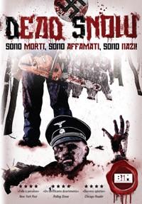 La copertina di Dead Snow (dvd)