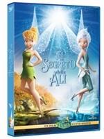 La copertina di Trilli e il segreto delle ali (dvd)