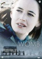 La copertina di Womb (dvd)