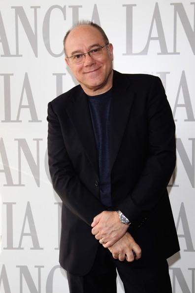 Carlo Verdone presenta Carlo! al Festival di Roma 2012