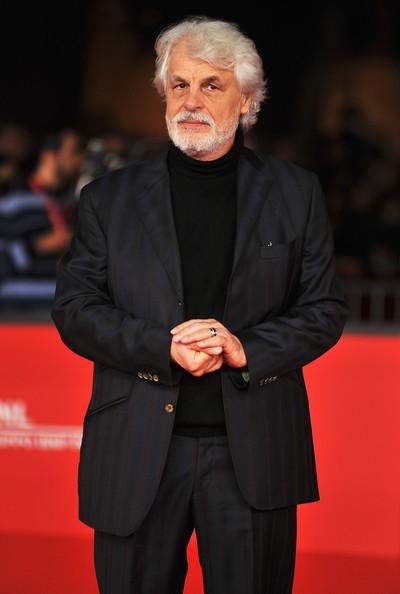 Festival di Roma 2012: Michele Placido presenta Il Cecchino