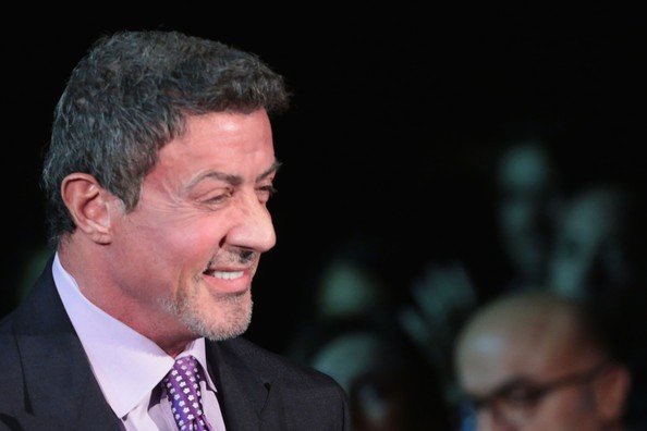 Roma 2012: Sylvester Stallone presenta Bullet to the Head