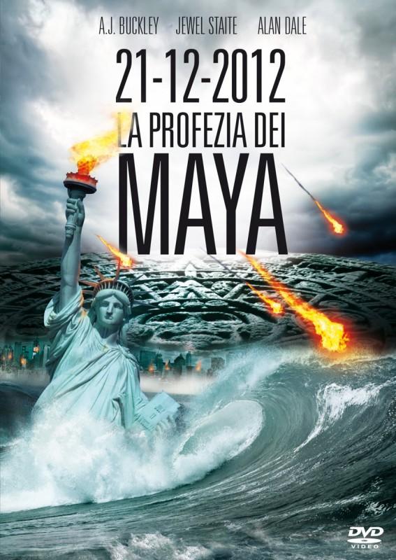 La copertina di 21-12-2012 La profezia dei Maya (dvd)