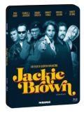 La copertina di Jackie Brown - Edizione Metal (blu-ray)