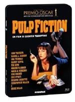 La copertina di Pulp Fiction - Edizione Metal (blu-ray)
