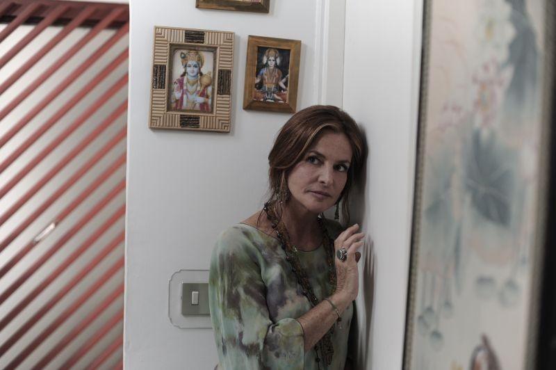 Ci vediamo a casa: Giuliana De Sio in una scena