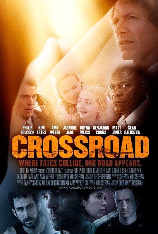 Crossroad: la nuova locandina