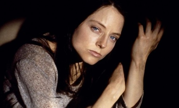 Jodie Foster è Nell (1984)