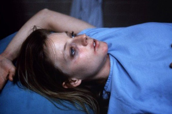 Jodie Foster è Sarah Tobias in Sotto Accusa (1988)