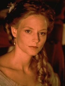 Jodie Foster in una scena di Anna and the King