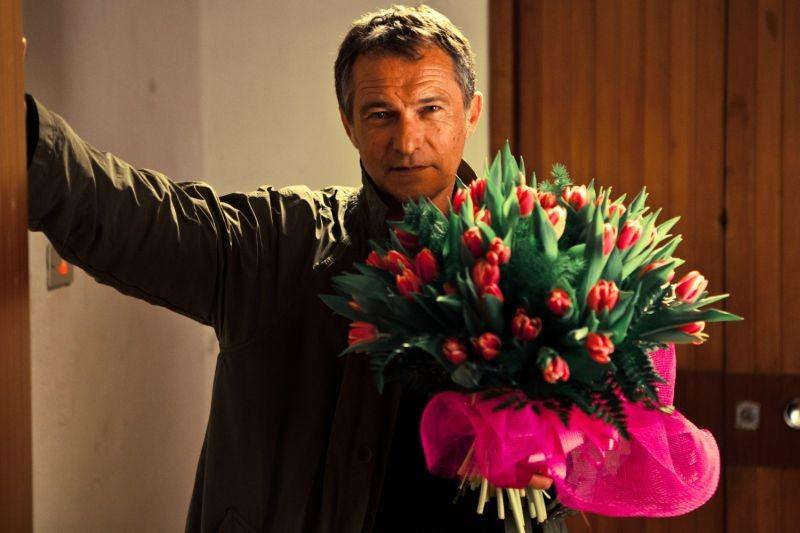 L'amore è imperfetto: Bruno Wolkowitch in una scena del film