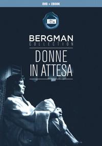 La copertina di Donne in attesa (dvd)