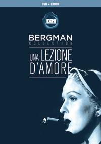 La copertina di Una lezione d'amore (dvd)