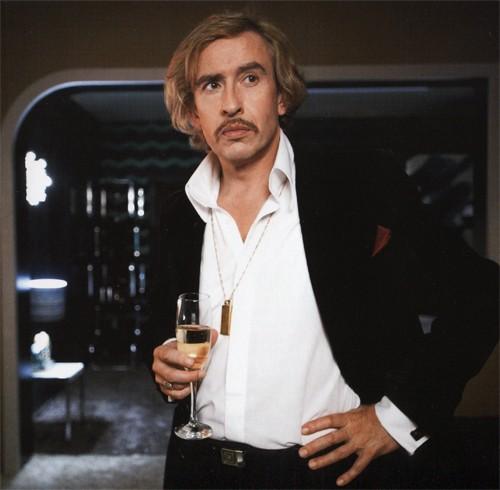 Steve Coogan nella prima immagine di The Look of Love