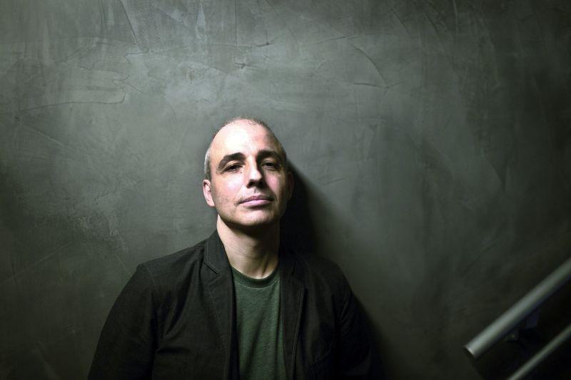 Blancanieves: il regista Pablo Berger in una foto promozionale