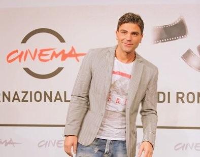 Festival di Roma 2012: Salvatore Ruocco