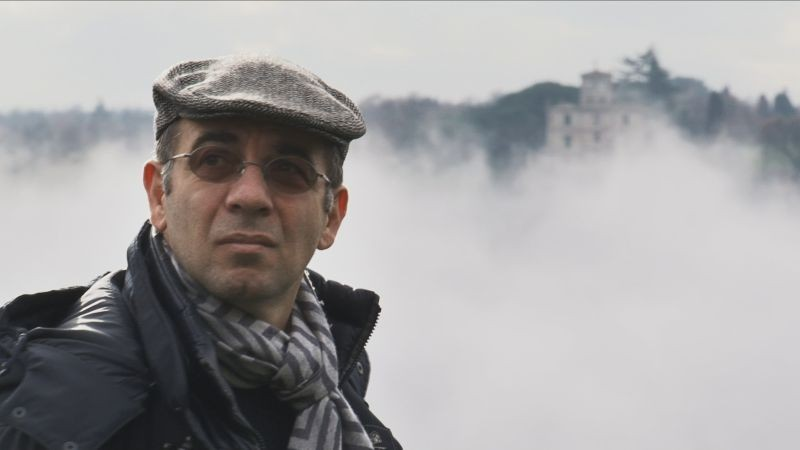 Giuseppe Tornatore - Ogni film un'opera prima: Giuseppe Tornatore in una scena tratta dal documentario