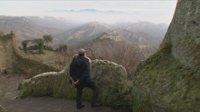 Giuseppe Tornatore - Ogni film un'opera prima: una scena tratta dal documentario