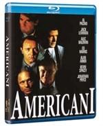 La copertina di Americani (blu-ray)