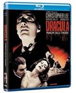 La copertina di Dracula principe delle tenebre (blu-ray)