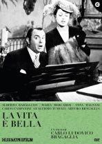 La copertina di La vita è bella (1943) (dvd)