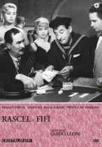 La copertina di Rascel Fifì (dvd)