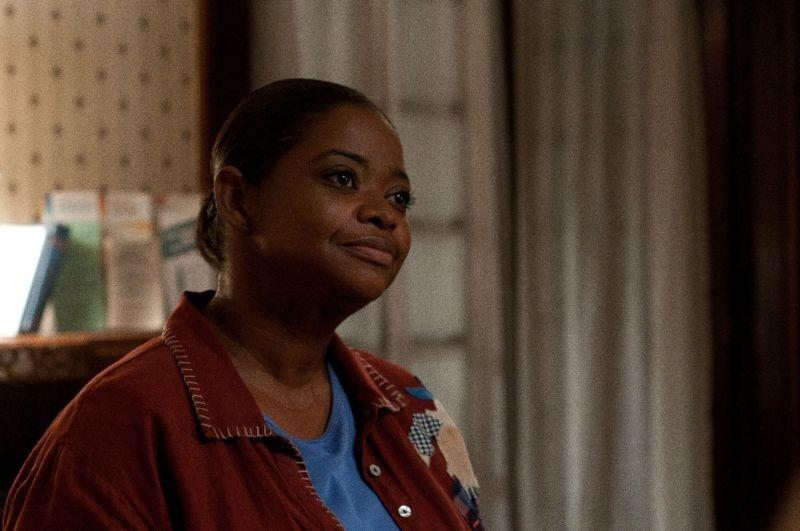 Smashed: Octavia Spencer in una scena del film