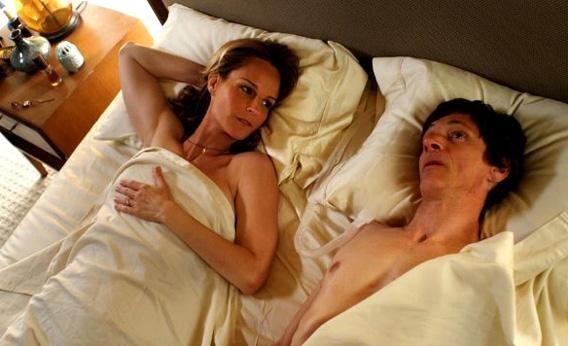 The Sessions - Gli appuntamenti: Helen Hunt e John Hawkes a letto