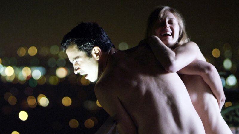 28 Hotel Rooms: Chris Messina e Marin Ireland in una scena