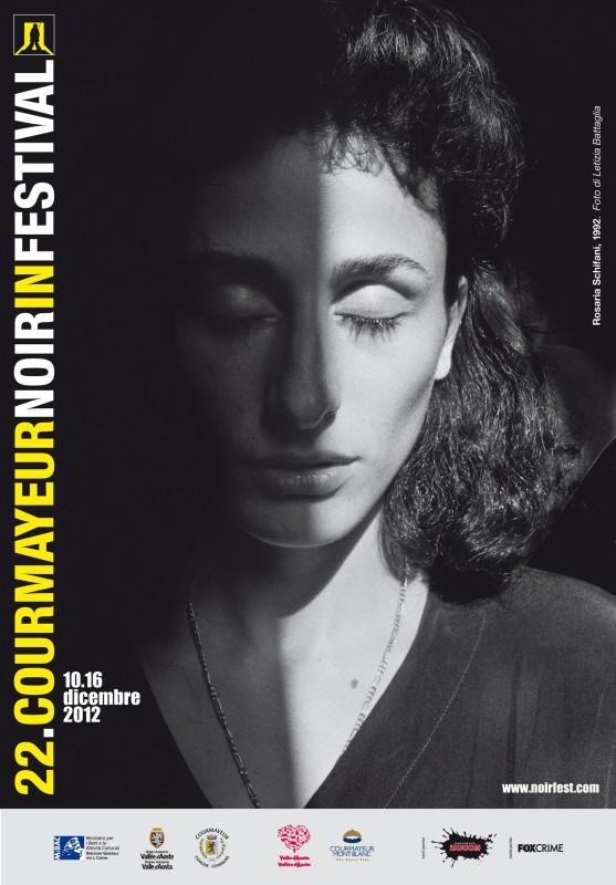 Courmayeur Noir In Festival 2012