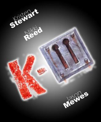 K-11: un poster del film