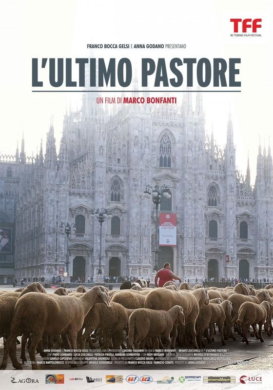 L'ultimo pastore: ecco la locandina
