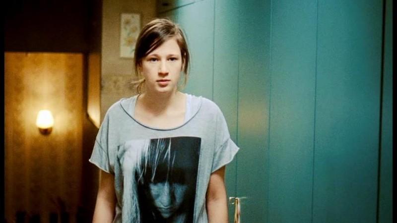Luisa Sappelt nel film tedesco Transpapa