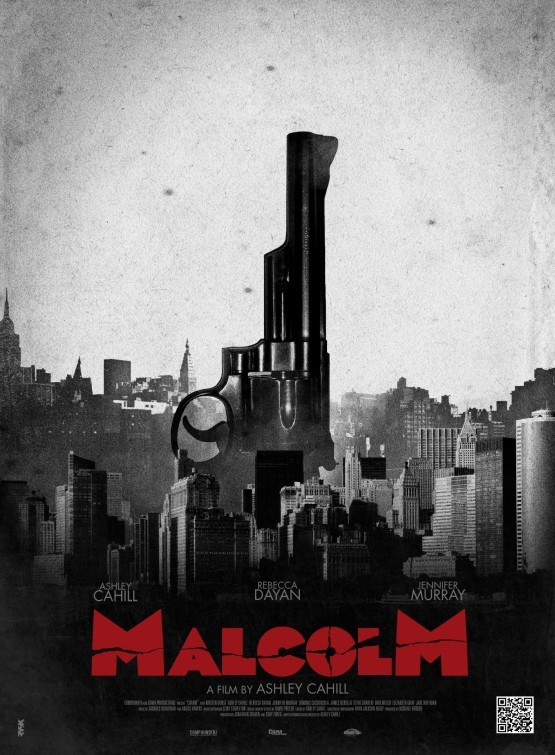 Malcolm: nuovo poster