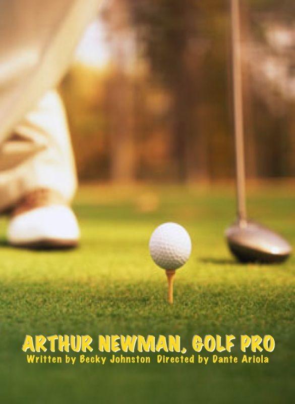 Arthur Newman: la locandina del film