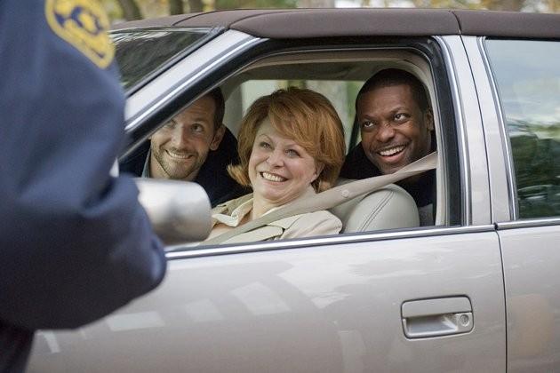 Bradley Cooper ne Il lato positivo - Silver Linings Playbook con Chris Tucker e Jacki Weaver