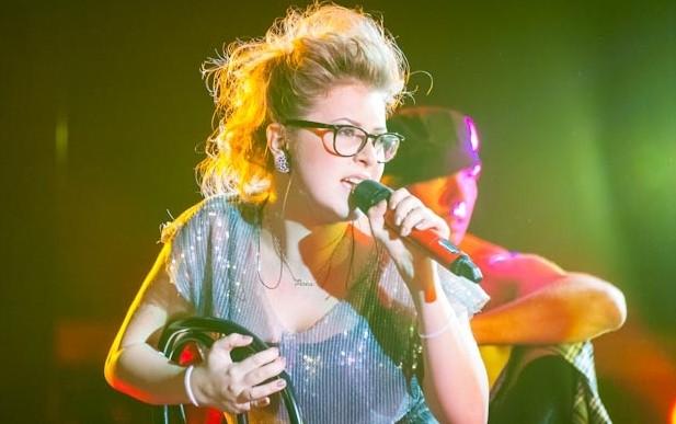 X Factor 6: Cixi si esibisce nella sesta puntata